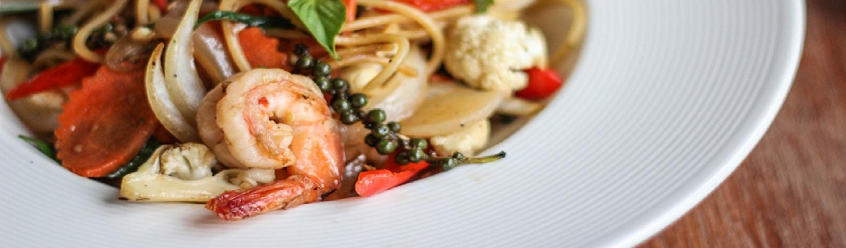 restaurant face mer à Bretignolles